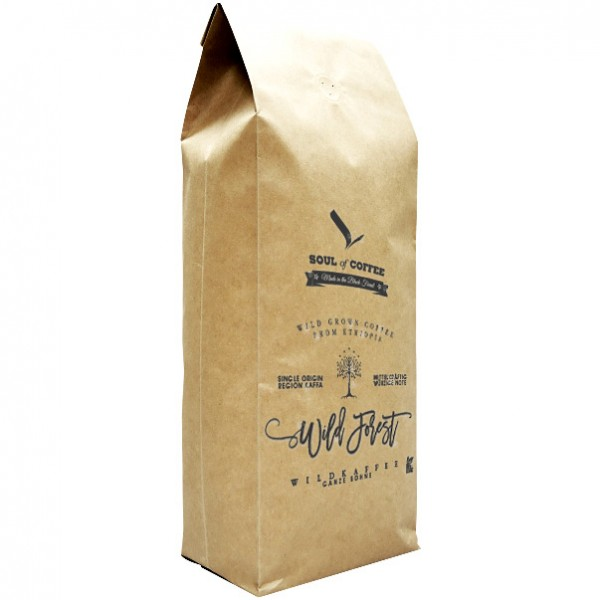 Soul of Coffee Wild Forest Bohne 1000 g